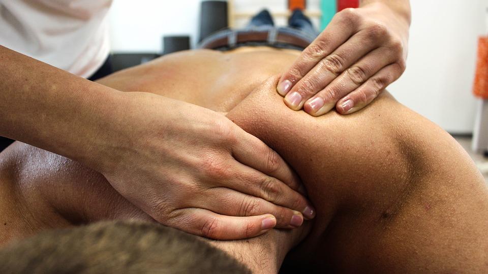 Rücken-Bandscheiben-Therapie