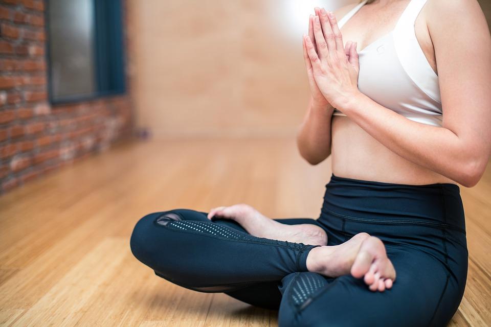 3 Stunden Workshop Easy Yoga und Selbst-Massage