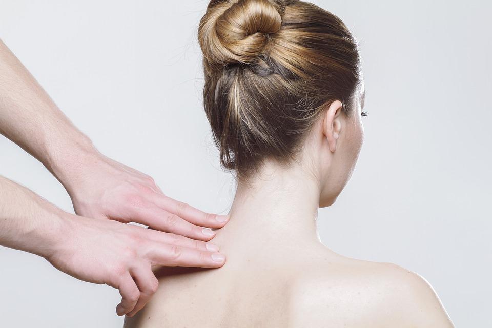 Wirbelsäulentherapie nach Dorn & Breuss-Massage 90 Minuten
