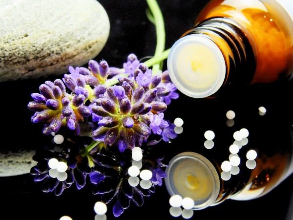 90 Minuten Homöopathische Behandlung - Erstanamnese
