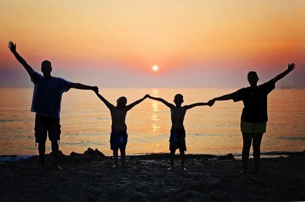 90 Minuten Familientherapie (Psychotherapie)