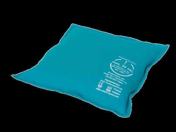Medizinisches Wärme-Kältekissen der Marke Med37Grad | 15x15cm
