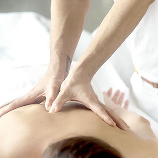 Triggerpunkt-Massage (45 Minuten)