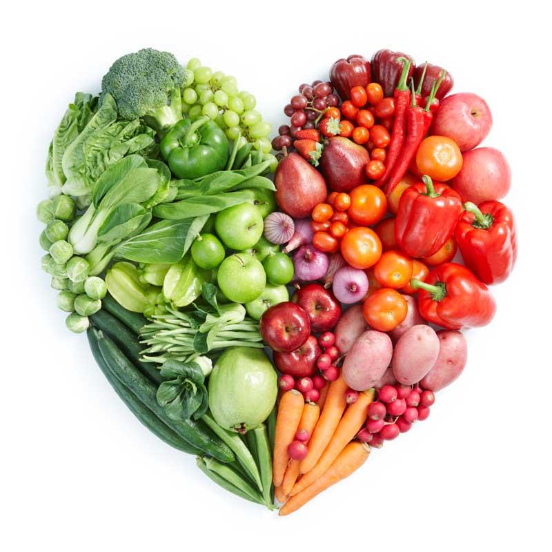 Ernährungsberatung (inklusive Labortest)