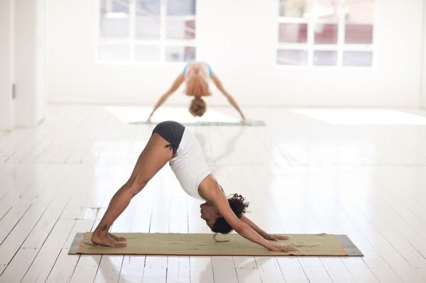 Yoga-Flow für den Rücken 10er Karte