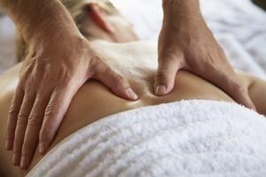 75 Minuten Dorn-Methode und Breuss-Massage inkl. Anamnese